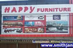 Lowongan Happy Furniture Pekanbaru Mei 2018