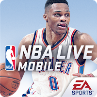 Download NBA LIVE Mobile Basketball 1.2.4 Apk