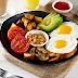 Why heavy breakfast always recommend by dietitians ?