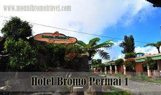 Hotel of Bromo Permai 1