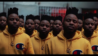 Music south African ::  L-Tido – I'm Back ft. T Phoenix