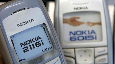 Ribuan Karyawan Nokia Akan di PHK