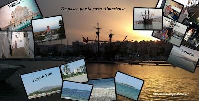 De Paseo por la Costa Almeriense
