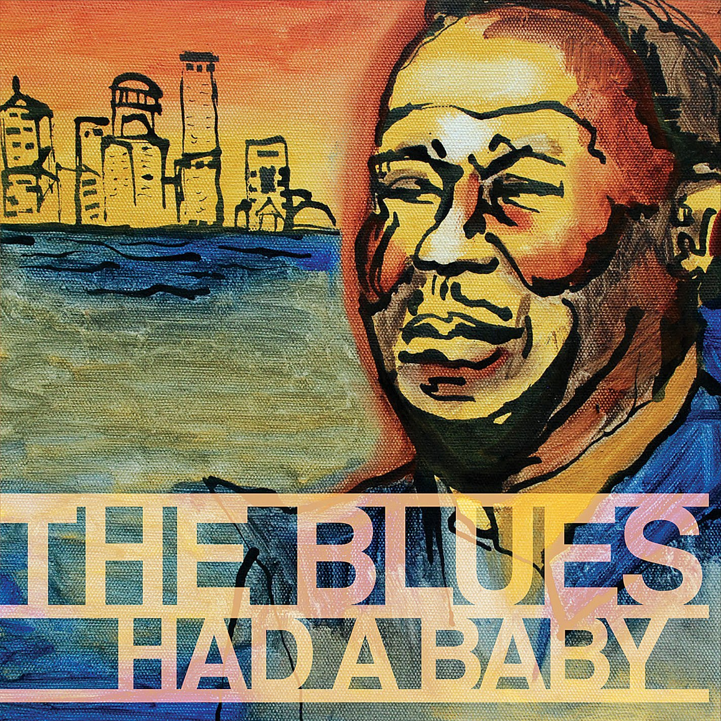 Phillycheeze S Rock Amp Blues Reviews The Blues Had A Baby