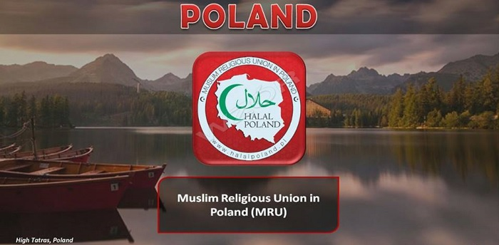 Logo Halal Poland