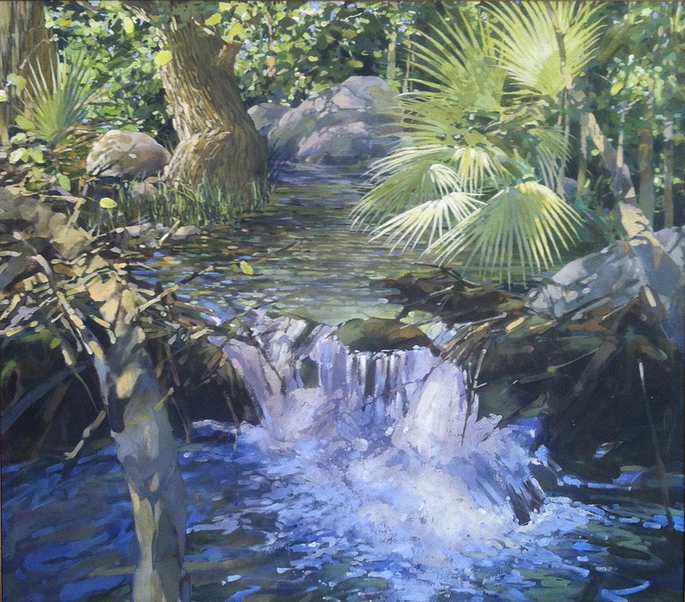 Palm Canyon Apartments: Randall David Tipton: Palm Canyon