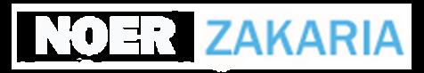 Noer Zakaria - Digital Entrepreneur