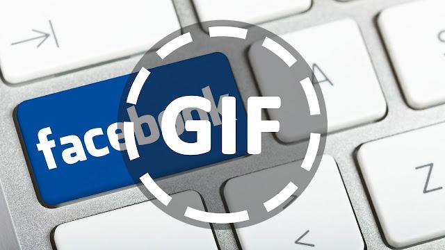 الطريقة نشر الصور المتحركة Gif على الفيسبوك و تويتر و إنستقرام
