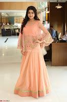 Avantika Mishra Looks beautiful in peach anarkali dress ~  Exclusive Celebrity Galleries 074.JPG