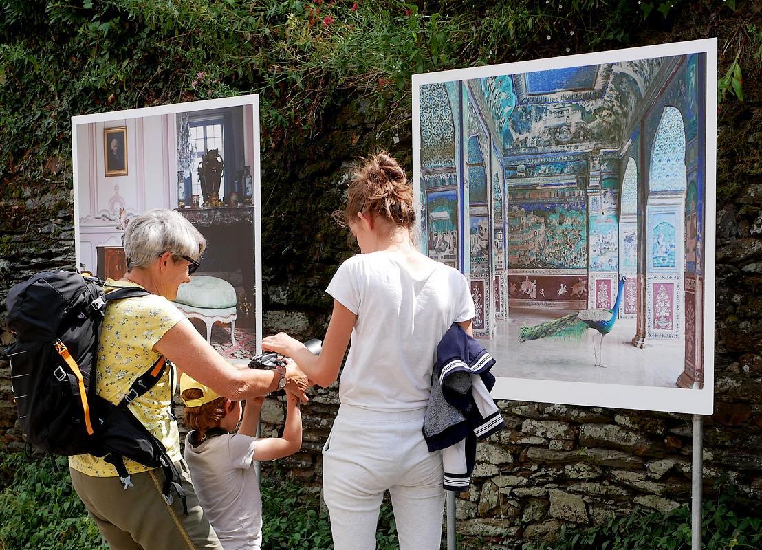 La leçon de photo Festival-photo-la-gacilly-2018-musardise-2018