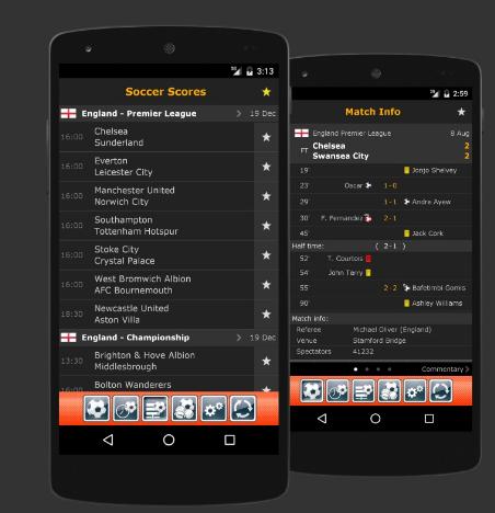 livescore app download