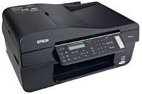 Download Driver Epson XP-400