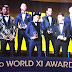Ballon D'or Award 2015 winners in full + Photos from the even