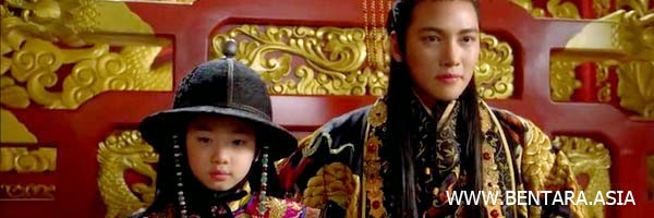 Sinopsis : Empress Ki - Episode 46