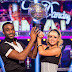 PICS: Nigerian Born Ore Oduba Crowned Winner Of Strictly Come Dancing 2016