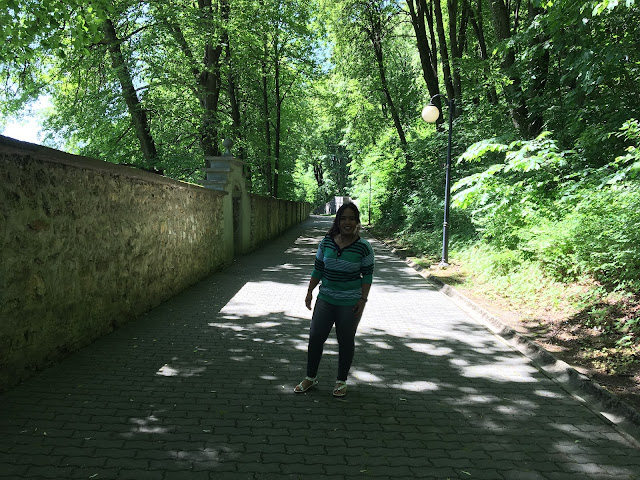 Pomysł na Weekend - Klasztor Karmelitów Bosych Czerna