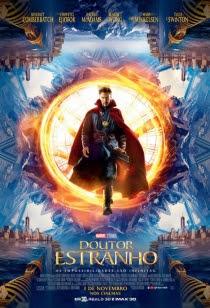 Download Doutor Estranho Dublado (2016)