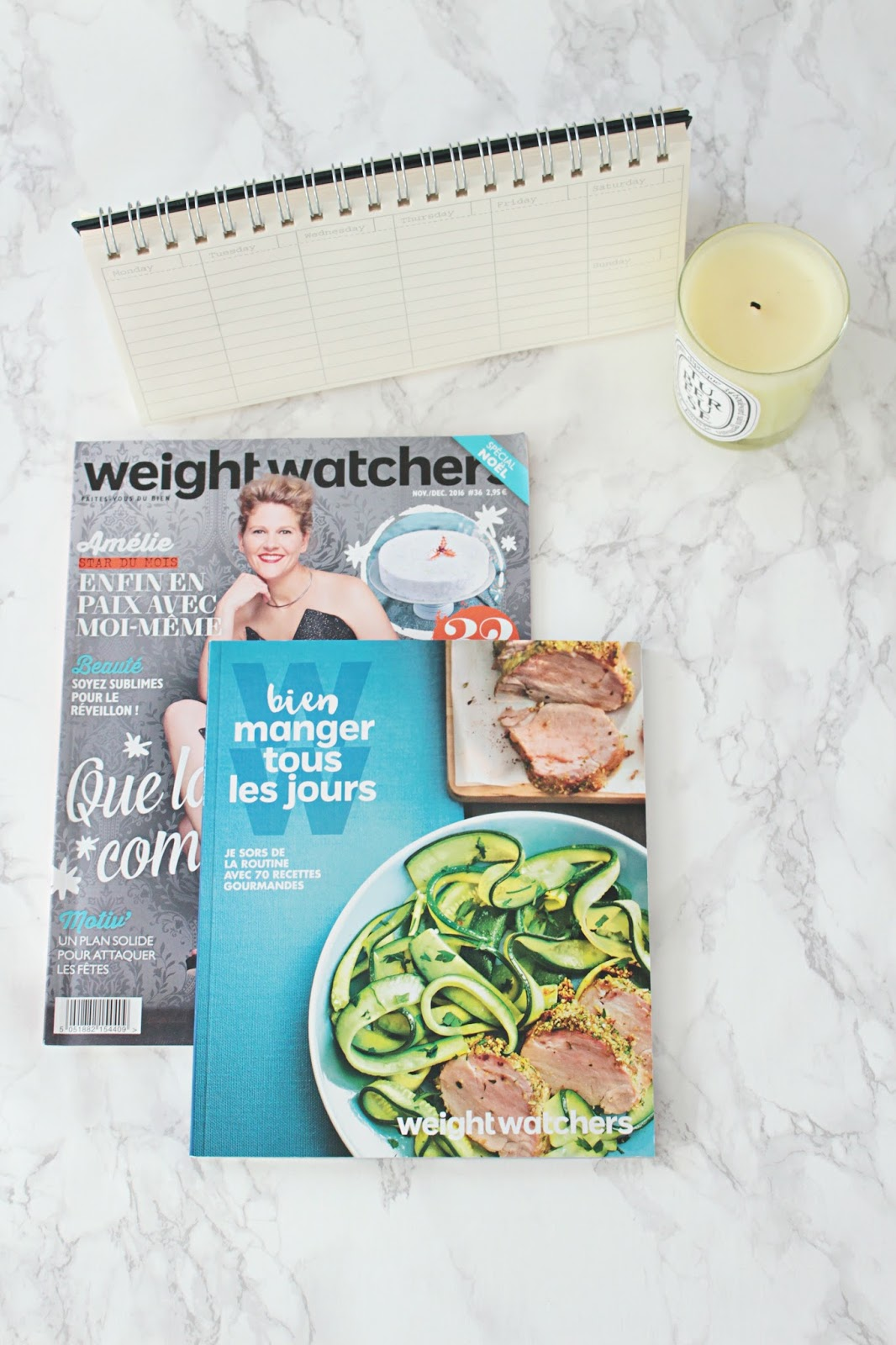 concours weight watchers