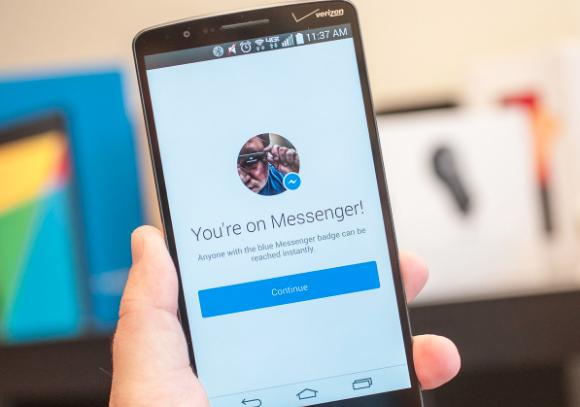 How Do I Change Settings On Facebook Messenger?