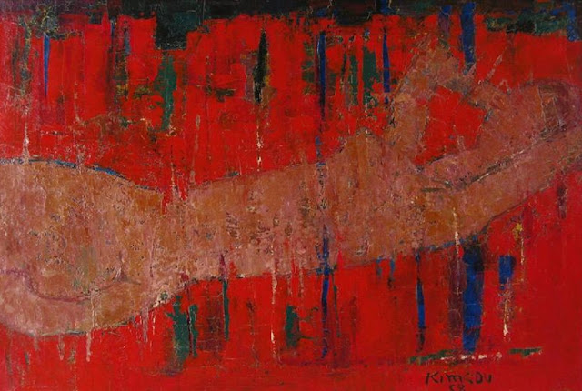 Kim Heungsou - Korean Contemporary Art