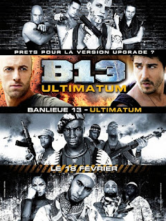 District 13: Ultimatum (2009) [Soundtrack บรรยายไทย]