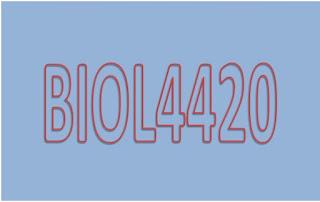 Soal Latihan Mandiri Pencemaran Lingkungan BIOL4420