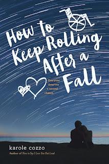 How to Keep Rolling After a Fall - Karole Cozzo [kindle] [mobi]