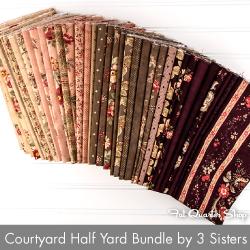 http://www.fatquartershop.com/courtyard-half-yard-bundle