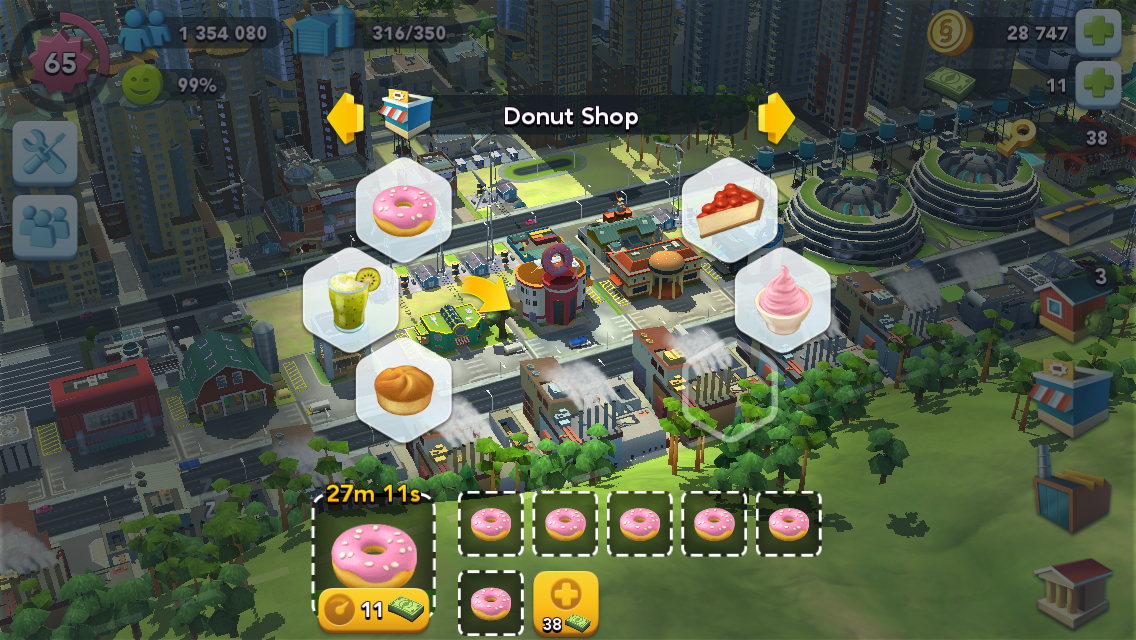 The Sim City Planning Guide: SimCity BuildIt - Fastest Way