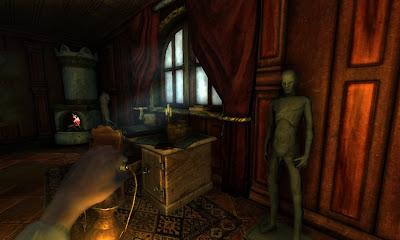 Amnesia: The Dark Descent (PC) 2010