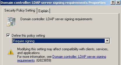 Cosonok's IT Blog: Enabling LDAP over SSL with Windows