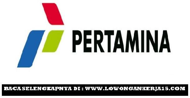 Lowongan Kerja Terbaru PT Pertamina (Persero) Tbk November 2017