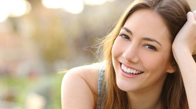 Tips agar Senyum Lebih Indah dan Lebih Pede