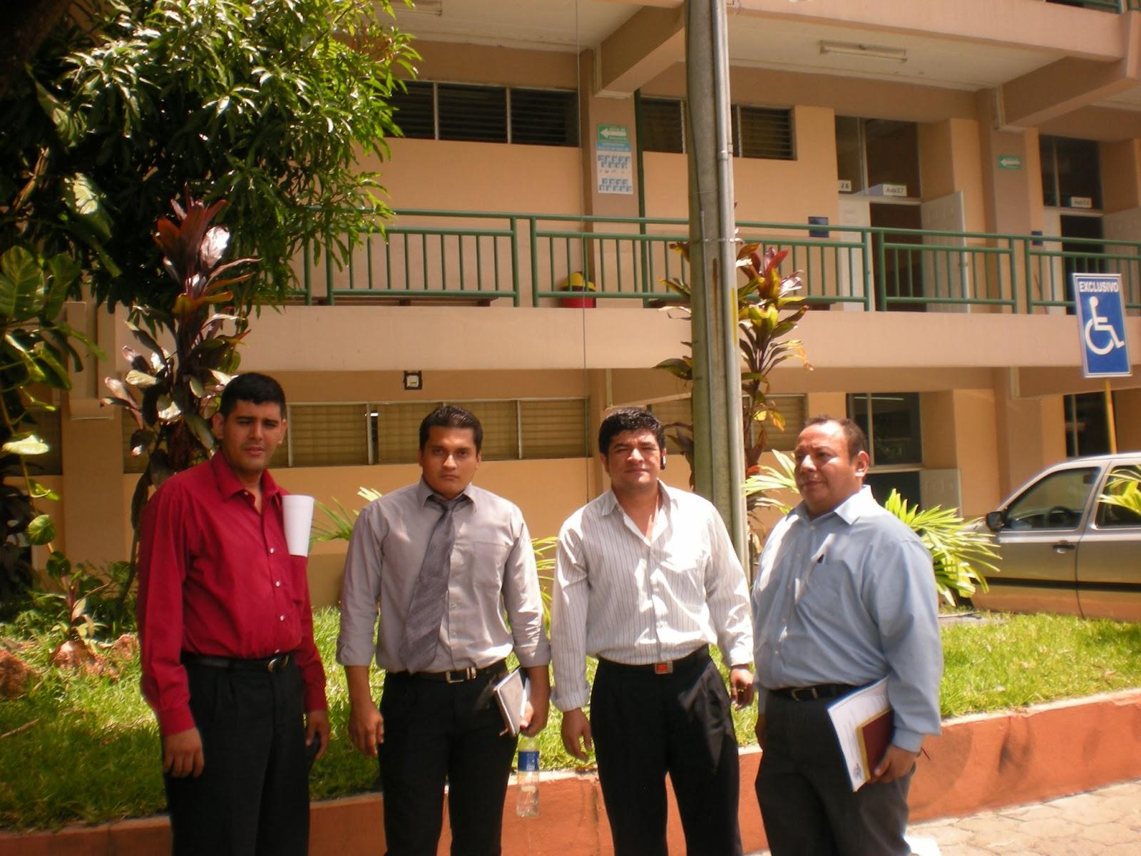 Congreso de Investigación UEES Universidad Evangélica 2011