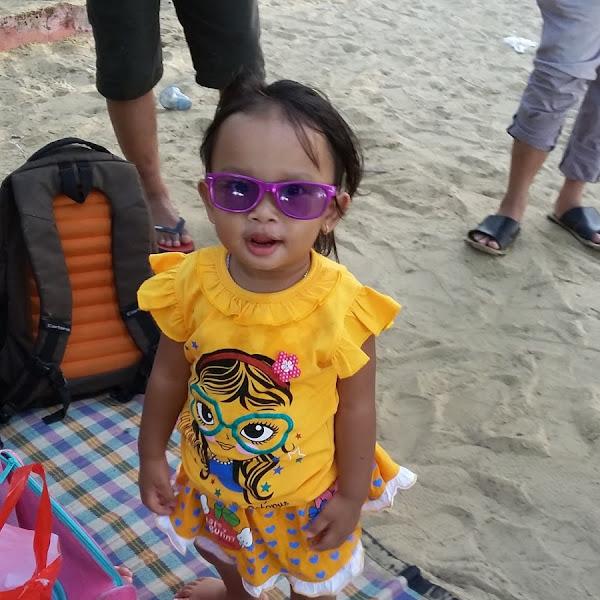 Berbelanja Asyik di MatahariMall untuk Kado Ultah Ponakan