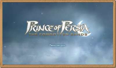 Prince of Persia The Forgotten Sands Free Download Games