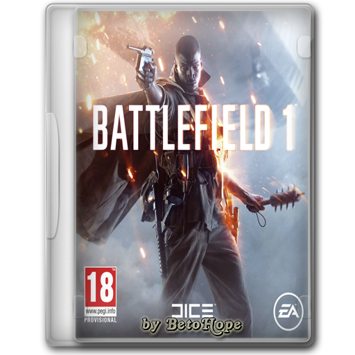 Battlefield 1 Full Español
