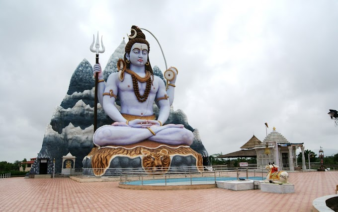 Most Famous Lord Shiva Temples In India