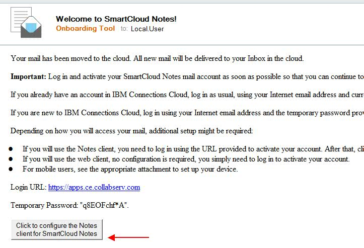msbiro net: IBM Mail Onboarding Manager 1 0 feature update released