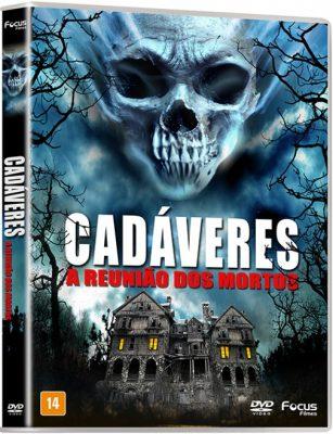 Baixar IIIII Cadáveres   A Reunião dos Mortos Dublado e Dual Audio Download