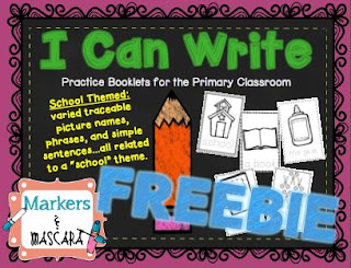 https://www.teacherspayteachers.com/Product/I-Can-Write-Back-to-School-FREEBIE-1992107