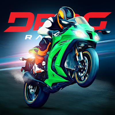 Drag Racing Bike Edition for PC