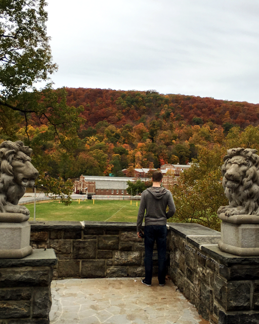 Tori's Pretty Things // West Point, NY