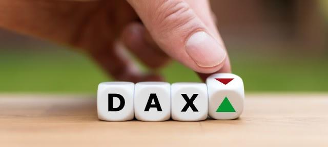 تراجع مؤشر الداكس وهبوط الاسهم الالمانية