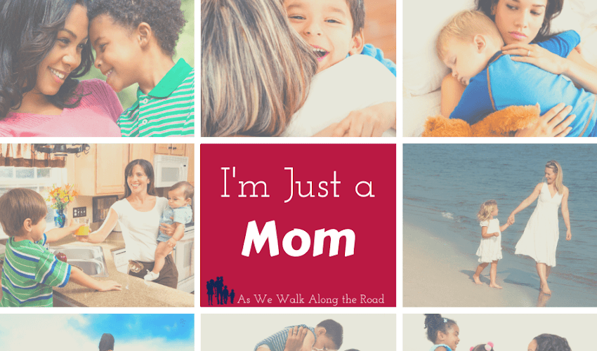 I'm Just a Mom