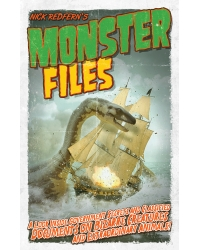 Monster Files, US Edition, 2013: