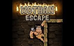 Wothan Kaçış - Wothan Escape