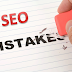 SEO Mistakes that You Need to Avoid