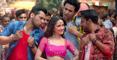 Mummy Kasam Video song from Nawabzaade Movie