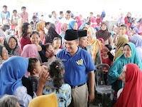Warga Labuhan Ratu Bandar Lampung Ungkap Keberhasilan Ridho